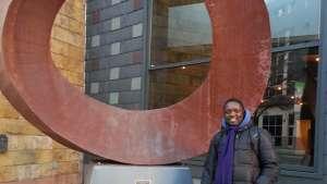 Jonathan Kasumba