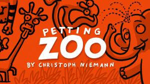Petting Zoo by Christoph Niemann