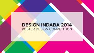Design Indaba 2014 Poster Design Competition 