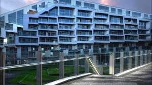 Bjarke Ingels at Design Indaba 2012