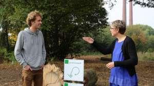 Your Street Eindhoven: Gloeilampplantsoen