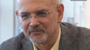 Steven Heller at Design Indaba 2013