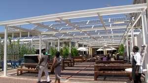 Moyo Souk & Restaurant, V&A Waterfront
