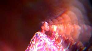 "Arcade Fire: ""Just a Reflektor""."