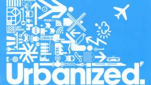 Urbanized by Gary Hustwit.