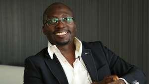 Kunlé Adeyemi at AZA Architecture Conference 2013.