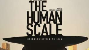 The Human Scale.