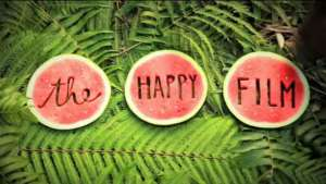 Stefan Sagmeister's The Happy Film.