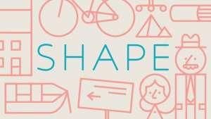#FilmFestFridays: Shape by Johnny Kelly.