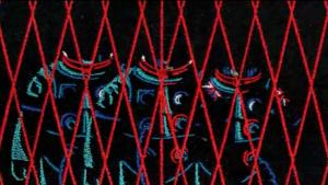 Throne – Tharsis Sleeps