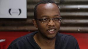 Mark Kaigwa.