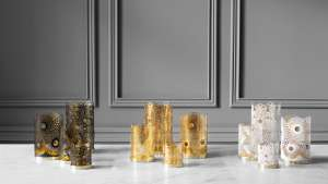 The London Collection by Lara Bohinc for Skultuna.