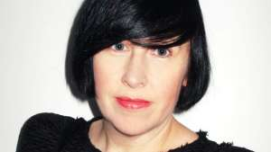 Design writer and critic Alice Rawsthorn