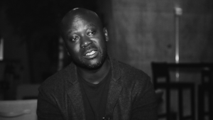 Sir David Adjaye at Design Commons
