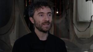 Thomas Heatherwick at Design Indaba Festival 2018