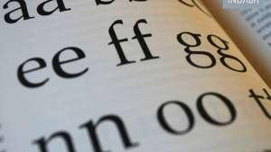 Marian Bantjes turns to type