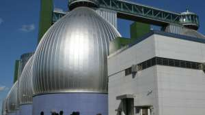 Newtown Creek Digester Eggs: The Art of Human Waste