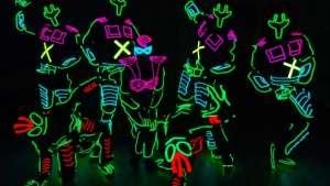 Team iLuminate at Design Indaba 2012