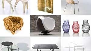 Milan Design Week 2011