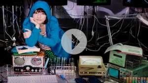 Sputniko! at Design Indaba Conference 2012
