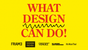 What Design Can Do 2013
