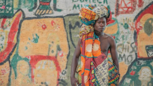 Zambia design indaba barefeet theatre