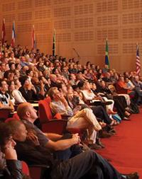 Design Indaba Conference
