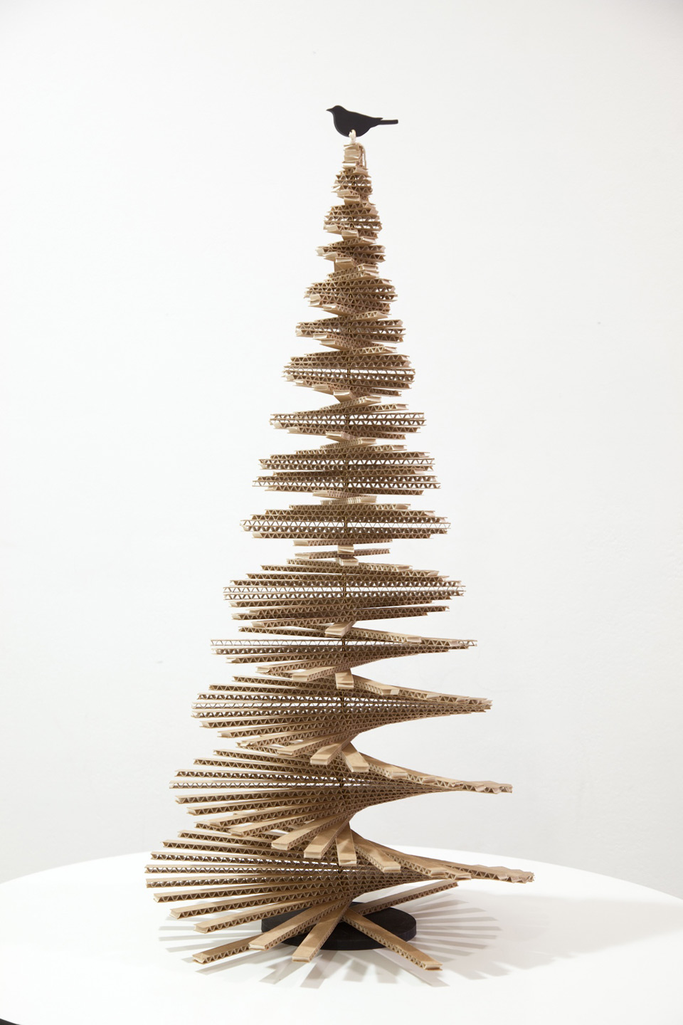 Tree top design indaba - Mini sapin de noel decore ...