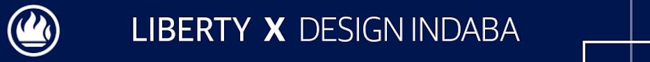 Liberty x Design Indaba