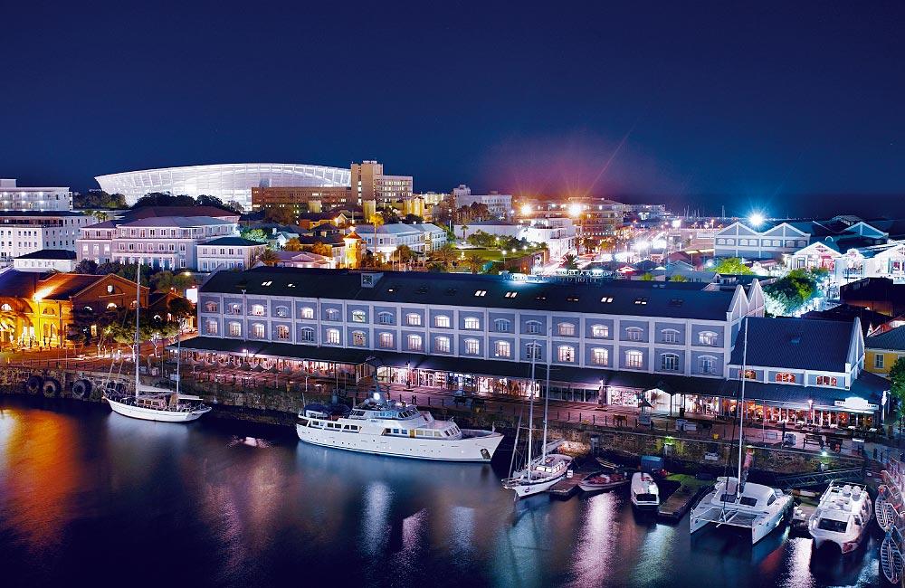 V Amp A Waterfront Design Indaba