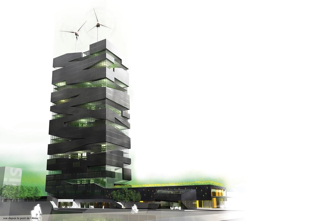 Sky's the limit | Design Indaba