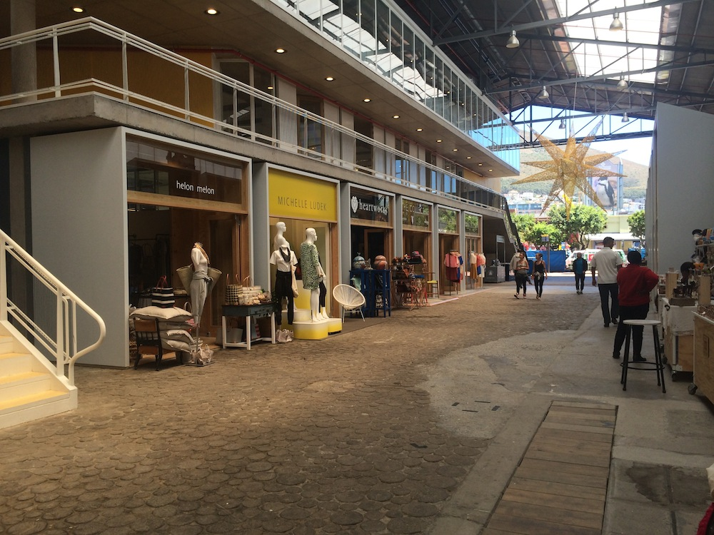 Window Shopping At The Watershed Design Indaba