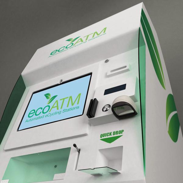 Eco electronic | Design Indaba