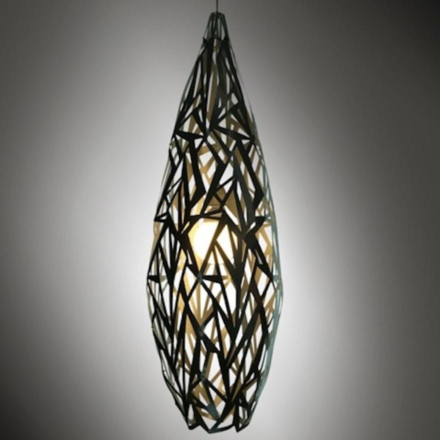 Cocoon Light by Clarisse Design | Design Indaba