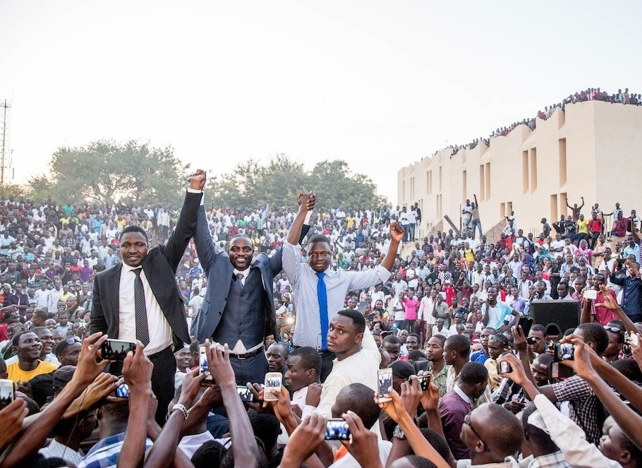 Hip Hop Artist Akon S Grand Solar Energy Plan For Africa