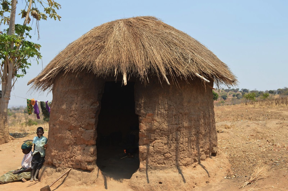 african architecture vernacular malawi poor structures american gathering information architect