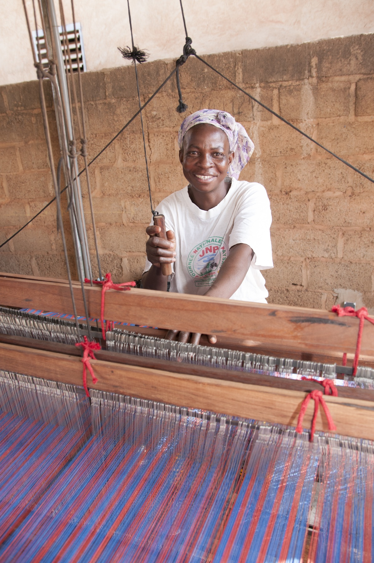 Embroidering African Women S Artisanal Skills Onto