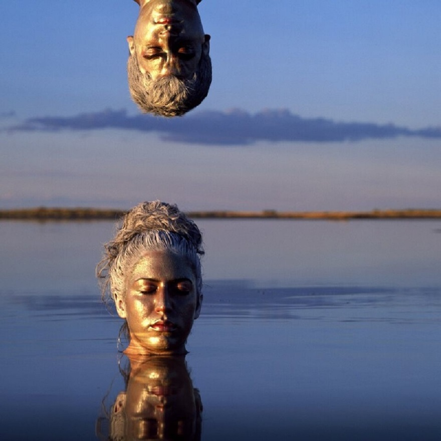 Jean-Paul Bourdier's work explores the human form and ...