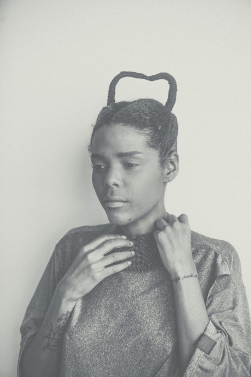 Salooni A Project That Explores Black Women S Hair