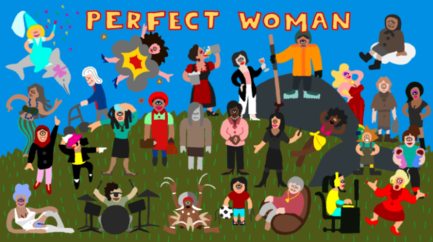 This Video Game Challenges Societal Expectations Of Women