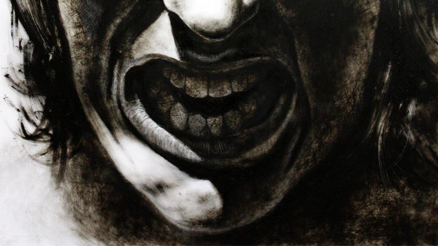 Falling: Representing depression through art | Design Indaba