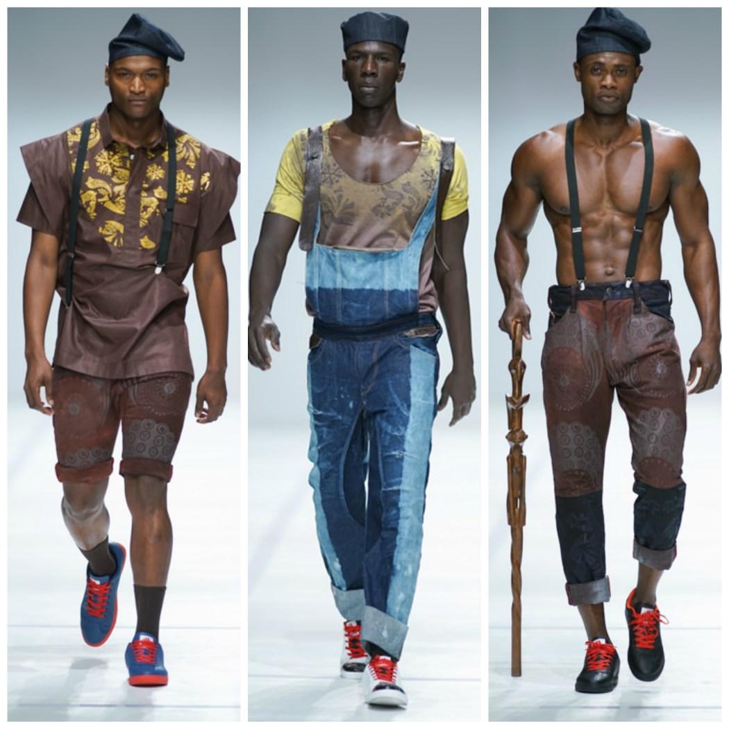 Naija Man In Soweto Design Indaba