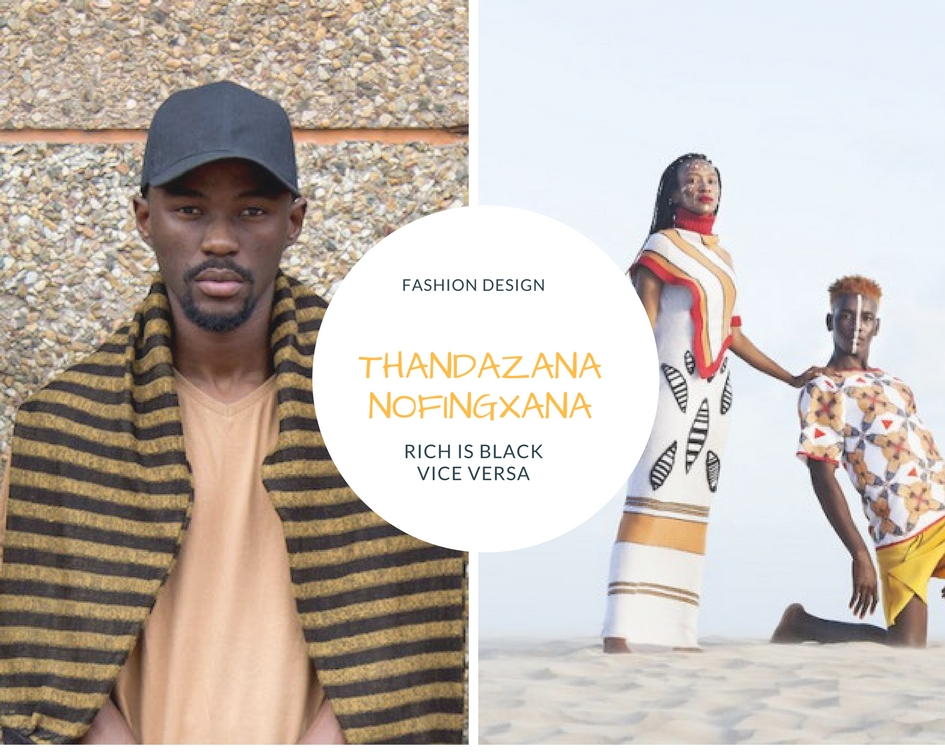 Meet The Future Of South African Fashion Design Indaba