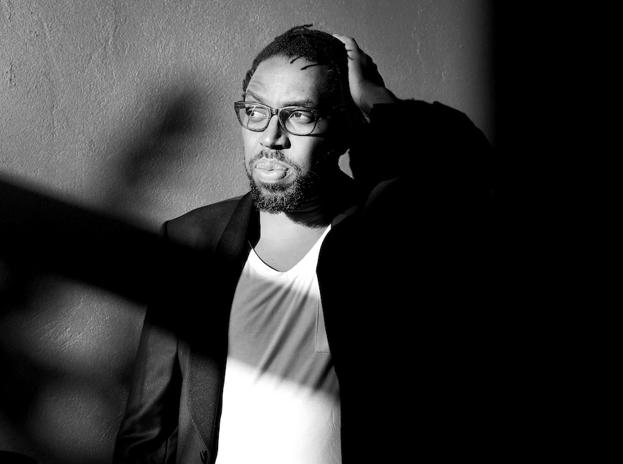 Where would the South African comedy scene be without Kagiso Lediga?
