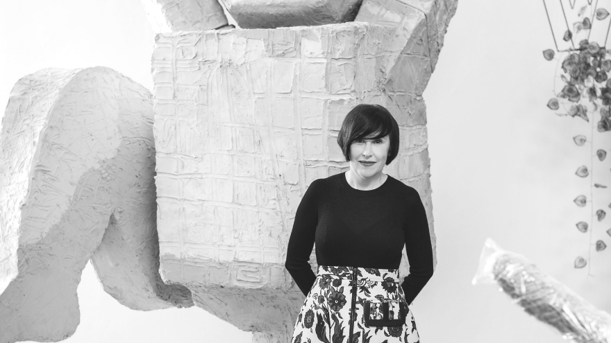 Demystifying design with the critically acclaimed Alice Rawsthorn
