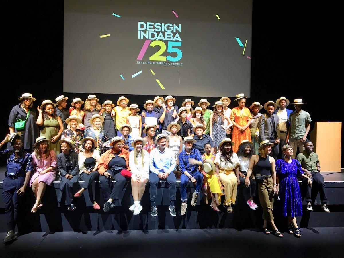 Meet The Emerging Creatives Who Exhibited At Design Indaba 2020 Design Indaba