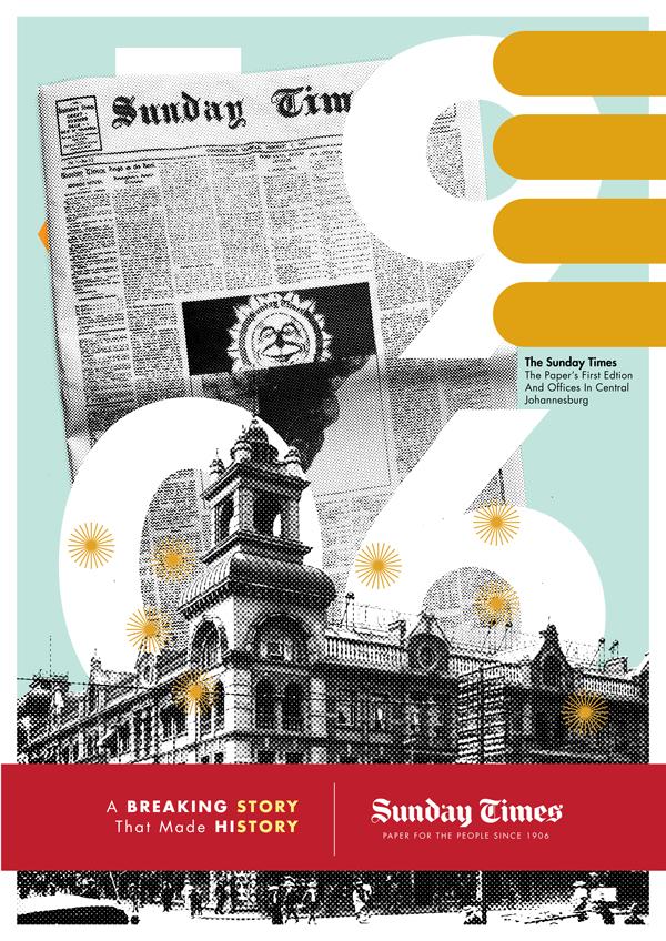 Sunday Times | Design Indaba
