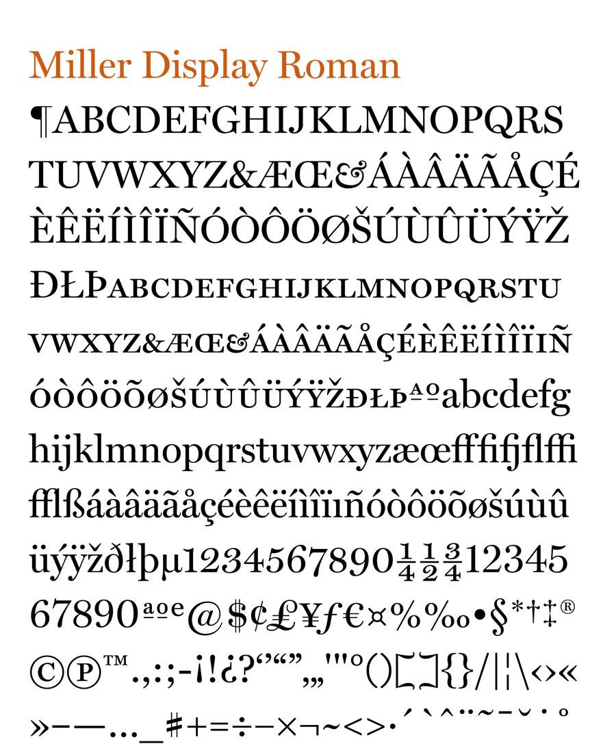 Matthew Carter | Design Indaba