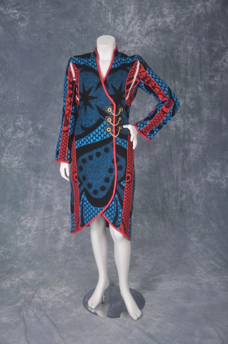 Fashion Designer Directory Style