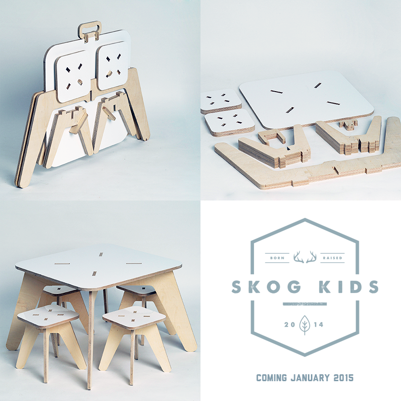 Skog Kids Design Indaba